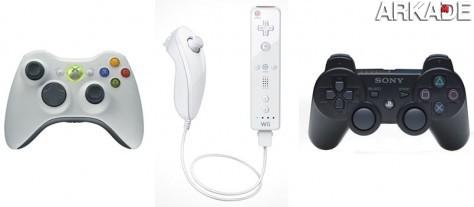 Guia especial de Natal: Nintendo Wii, PS3, X360 - Qual comprar?