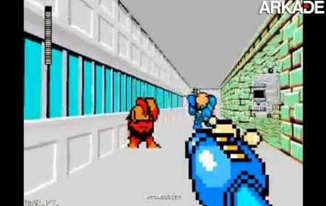 Veja o novo trailer de Mega Man 8-bit Deathmatch