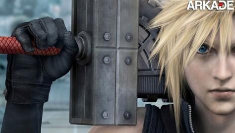 Diretor de Final Fantasy XIII quer fazer remake de FFVII