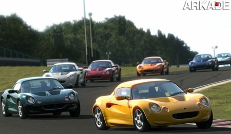 """Veja o novo trailer """"Nights"""" de Gran Turismo 5"""
