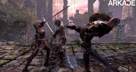 Bethesda anuncia novo RPG - Hunted: Demon's Forge