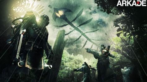 Lost Planet 2 é adiantado em 1 semana, ganha demo na PSN