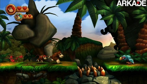 O retorno dos games e personagens clássicos da Nintendo