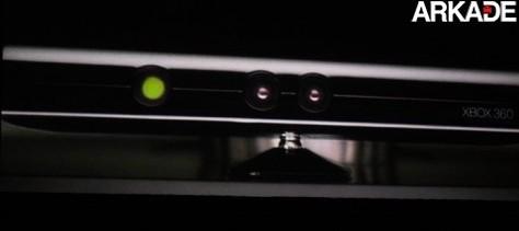 E3 2010: Nome oficial do Project Natal é Kinect