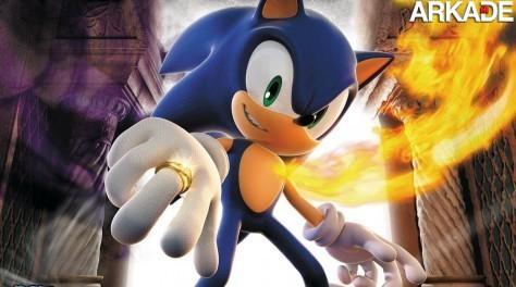 Aniversário do Sonic traz descontos em jogos do ouriço