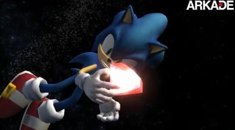 Animação incrível de Sonic & Knuckles feita por um fã