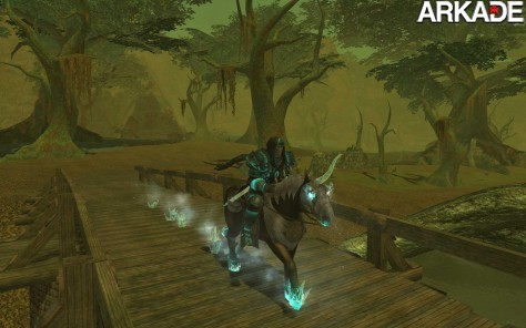 EverQuest 2 ganhará versão free-to-play ainda em 2010