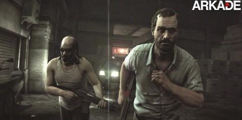 Veja o novo trailer de Kane & Lynch 2: Dog Days