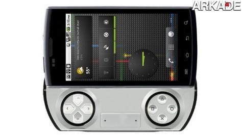 Rumor: celular PlayStation Phone deve sair em outubro