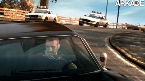 Vídeo: e se GTA IV existisse na vida real?