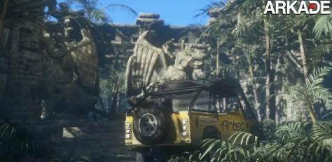 DirectX 11 no máximo mostra como serão os games de PC no futuro