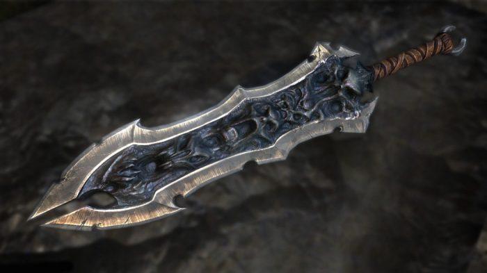 As 20 espadas mais famosas do mundo dos videogames
