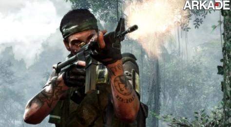 Black Ops, The Sims 3 e outros lançamentos de games da semana