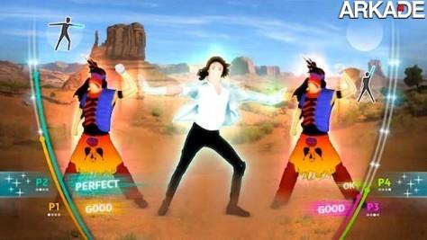 Michael Jackson: The Experience ganha trailer de lançamento