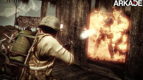 DLCs de Bad Company 2 e Fallout são os destaques da semana
