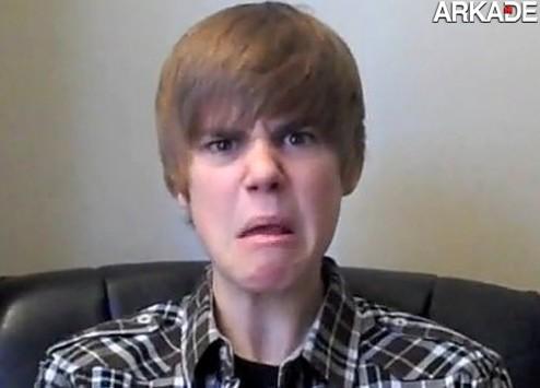 Nintendo não deixa Justin Bieber usar tema de Super Mario em filme
