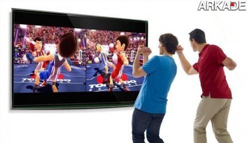 Polícia confunde Kinect Sports com tentativa de assassinato na Suécia