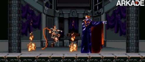 Descoberta a verdade por trás do Drácula de Castlevania! (vídeo)