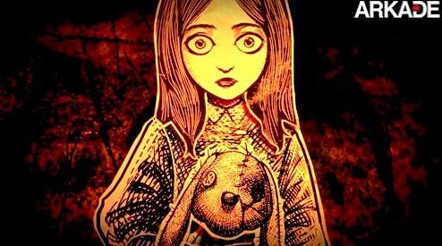 Alice Madness Returns: confira o bizarro vídeo de abertura do game