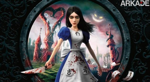 Alice Madness Returns (PC, PS3, X360) Review: uma bela e bizarra aventura
