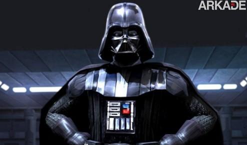 As melhores (e piores) aparições de Darth Vader