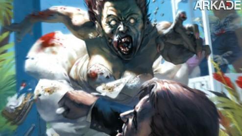 Dead Island: confira o novo trailer e uma HQ digital gratuita do game