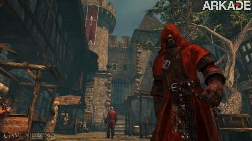 Game of Thrones: vem aí um RPG inspirado na série [update]
