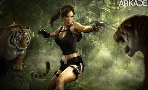 Top 10 Arkade especial: mulheres importantes do mundo dos games