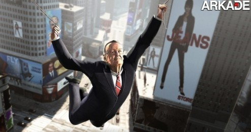 The Amazing Spider-Man: novo trailer apresenta a habilidade Web Rush