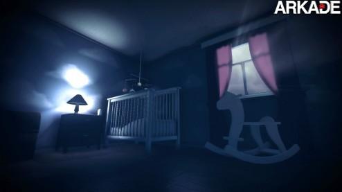 Among the Sleep: conheça um game indie bonito e muito criativo