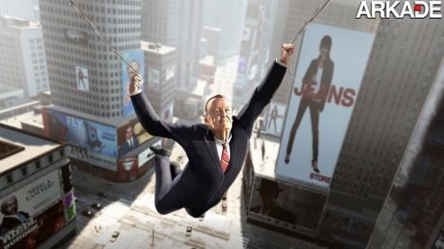 The Amazing Spider-Man: novo trailer mostra Stan Lee em ação