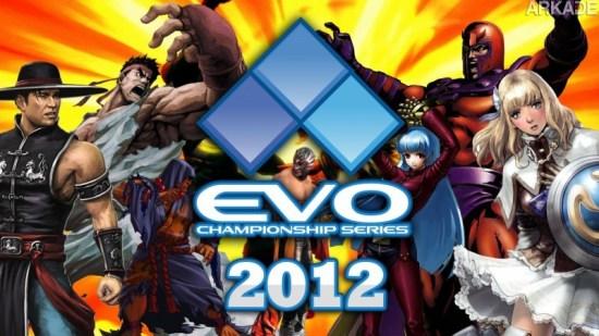 EVO 2012: confira as finais do maior torneio de jogos de luta do mundo!