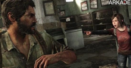 Muita tensão no novo trailer de The Last of Us