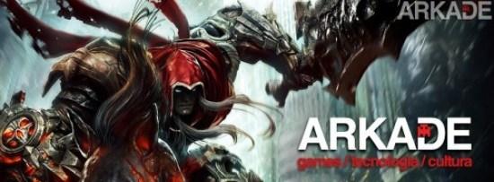 Site da Arkade recebe grande atualização, confira as novidades