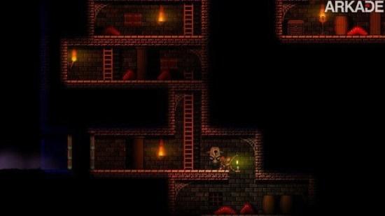 Unepic (PC): Um jogo indie que mistura RPG, Metroid e Castlevania