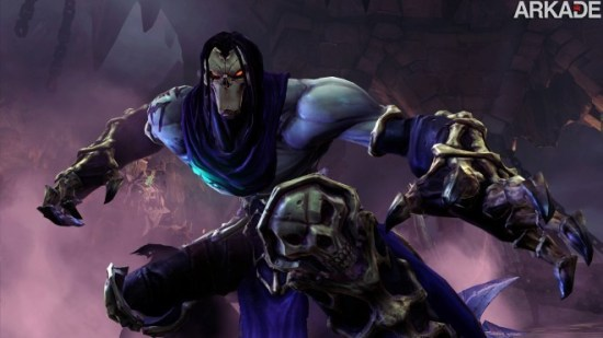 Semana tem Darksiders II, Sleeping Dogs, The Last Story e mais
