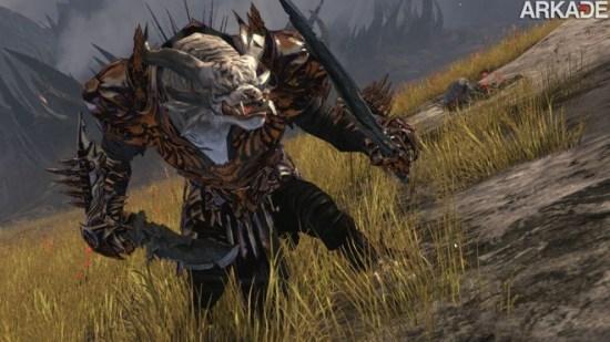 Guild Wars 2: testamos e separamos 9 motivos para você jogar!