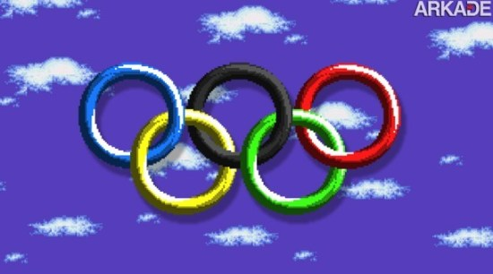 Olimpíadas 2012: ginasta se apresenta ao som de músicas da série Zelda!