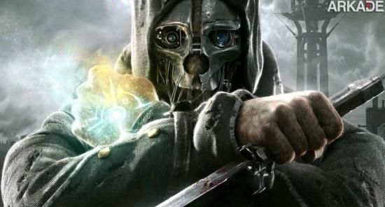 Semana traz Dishonored, XCOM, Just Dance 4, Fable: The Journey e muito mais