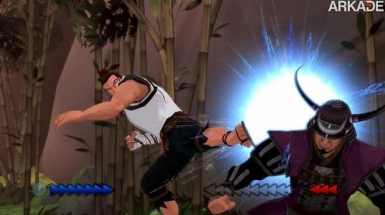 Clássico Karateka vai ganhar remake, confira as primeiras imagens!