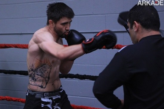 Tribuna Arkade: tatuagem de lutador de UFC Undisputed 3 vira caso de justiça
