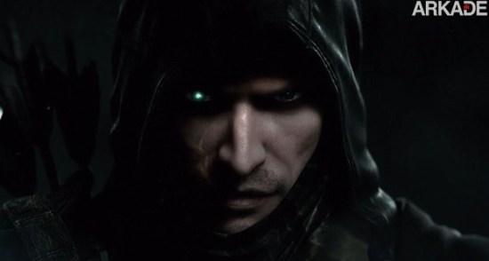 Thief: Reboot da clássica franquia stealth ganha novo trailer