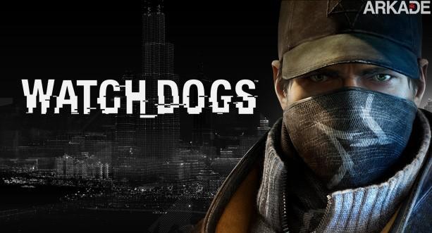 """Watch Dogs: novo trailer """"vazou"""" antes da E3, assista agora!"""