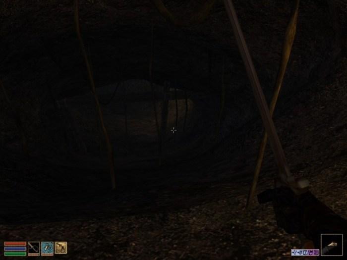 Creepypasta Arkade: A lenda do mod sombrio de The Elder Scrolls III Morrowind
