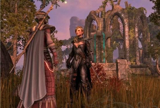 The Elder Scrolls Online terá mensalidade de 15 dólares, afirma diretor da Zenimax