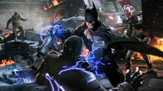 Destaques da semana: Batman Arkham Origins, Lego Marvel Super Heroes e Sonic Lost World