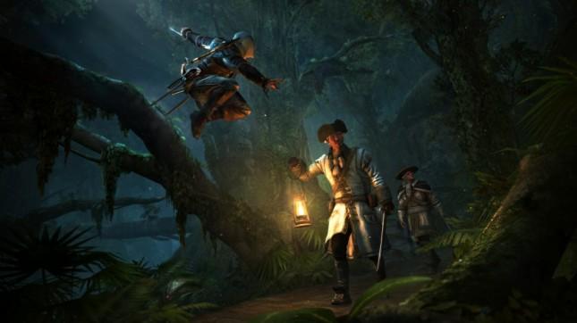 Análise Arkade - A vida de pirata de Assassin's Creed IV: Black Flag (PC, PS3, X360, Wii U, PS4, Xbox One)