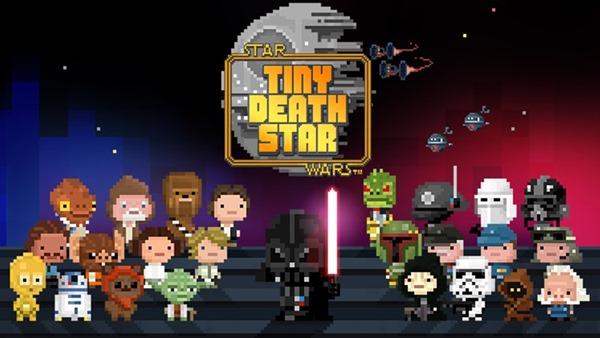Star Wars Tiny Death Star: construa sua própria Estrela da Morte neste simpático mobile game gratuito
