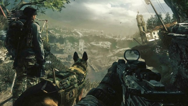 Polêmica: Fix permite jogar Call of Duty Ghosts no PC com menos memória RAM