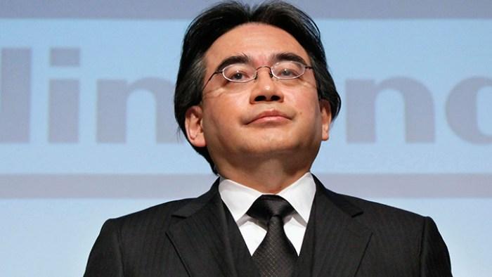 Presidente da Nintendo terá salário cortado pela metade
